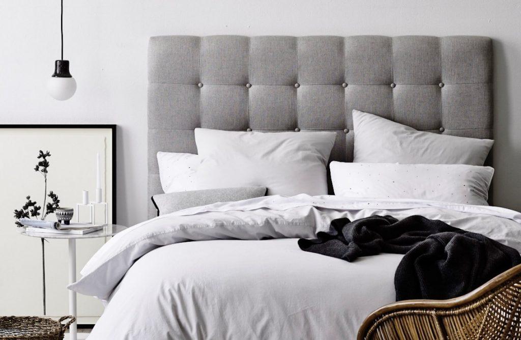 Yatak Başı Tasarımı